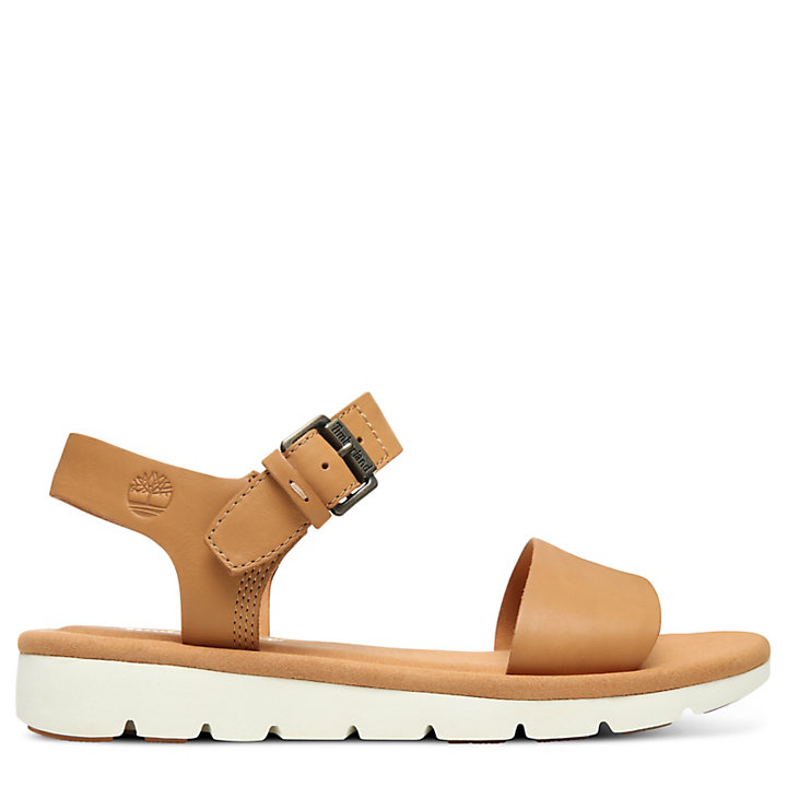 Lottie Lou Sandal for Women in Light Brown-