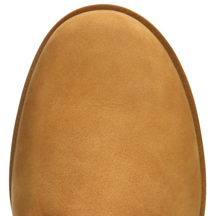 Classic Lite 6 Inch Boot voor Dames in Geel-