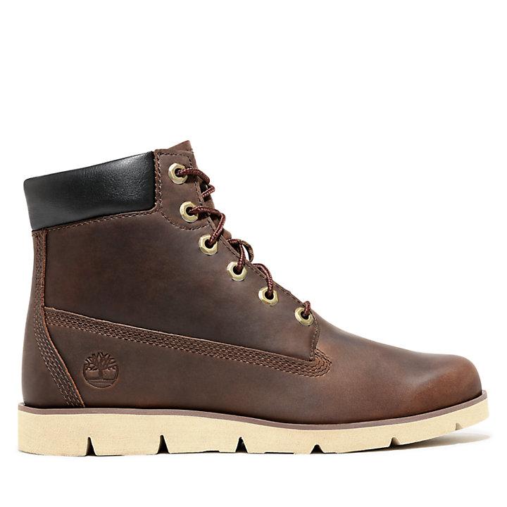 6-Inch Boot Radford junior en marron foncé-