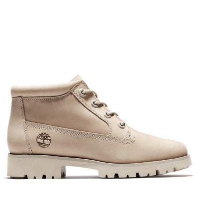 Lite+Nellie+Chukka+for+Women+in+Beige