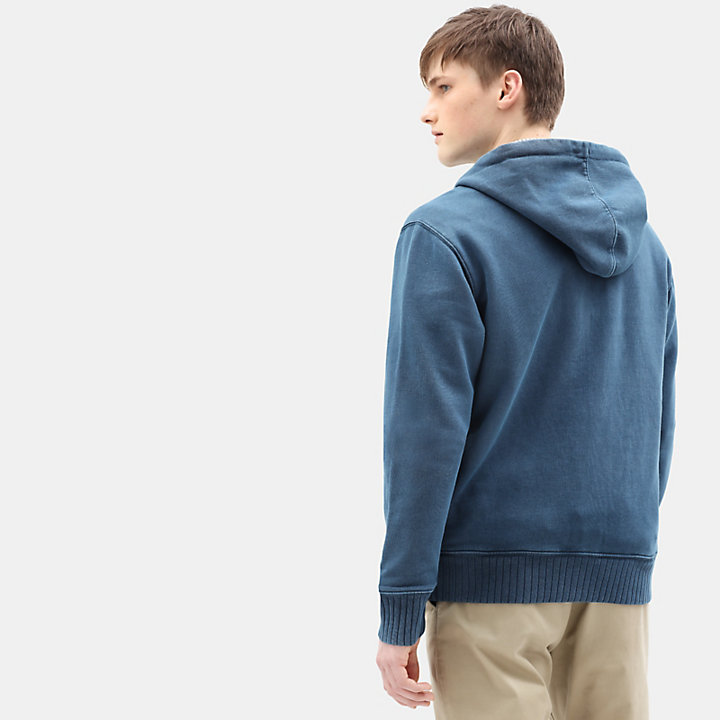 Mad River Hoodie for Men in Blue-