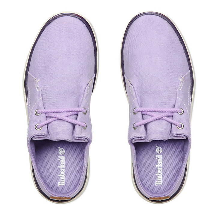 Gateway Pier Oxford for Youth in Mauve-