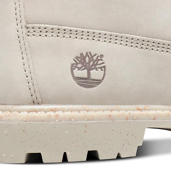 Nellie Chukka for Women in Beige/Peach-