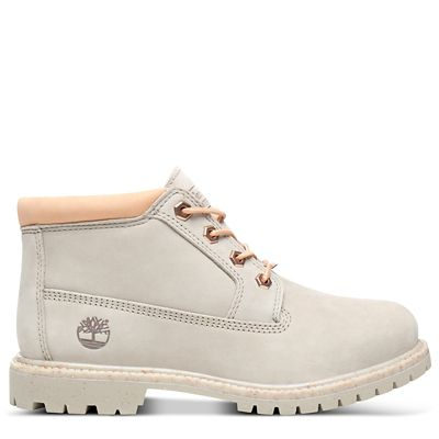 Nellie+Chukka+for+Women+in+Beige%2FPeach