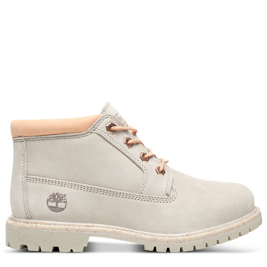 Nellie Chukka for Women in Beige/Peach | Timberland
