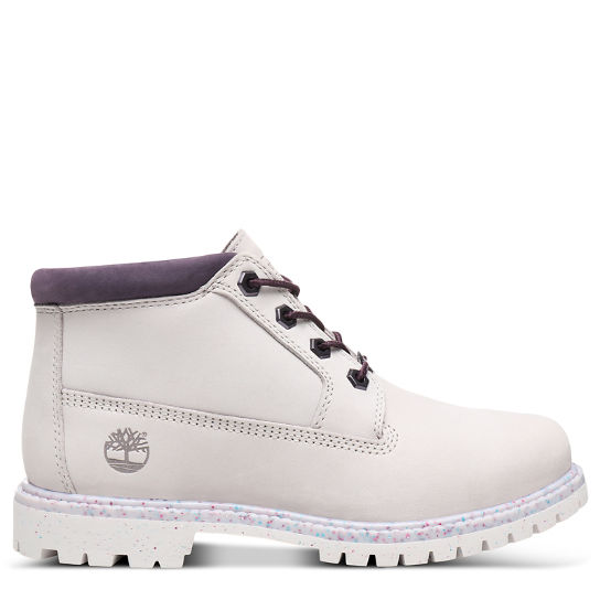 Nellie Chukka for Women in Mauve | Timberland
