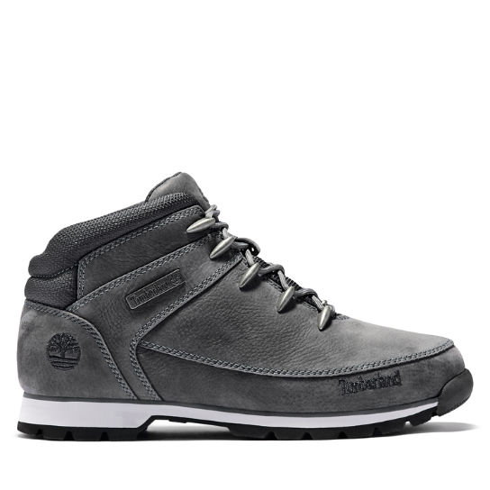 Euro Sprint Hiker for Men in Dark Grey | Timberland