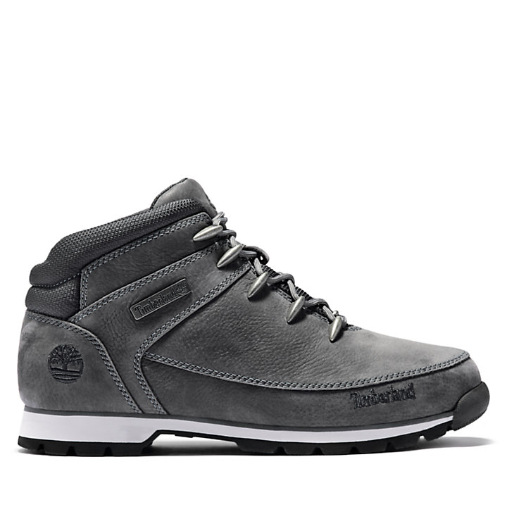 Euro Sprint Hiker for Men in Dark Grey-