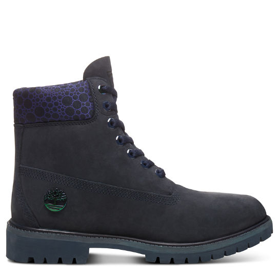 6 Inch Boot Water for Men in Navy | Timberland