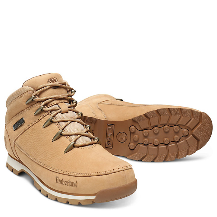 Euro Sprint Hiker for Men in Beige-