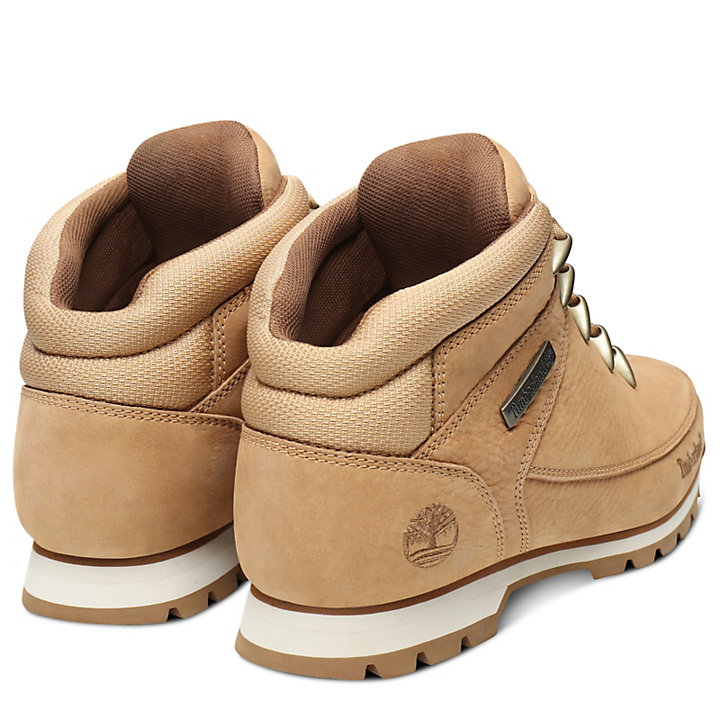 Euro Sprint Hiker voor Heren in Beige-