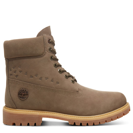 6 Inch Boot  Earth for Men in Brown | Timberland