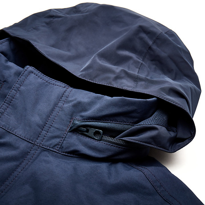 Snowdon Peak 3in1 M65 Jacket for Men in Navy-