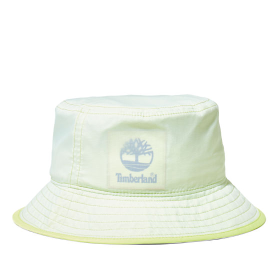 Bucket Hat for Men in Light Yellow | Timberland