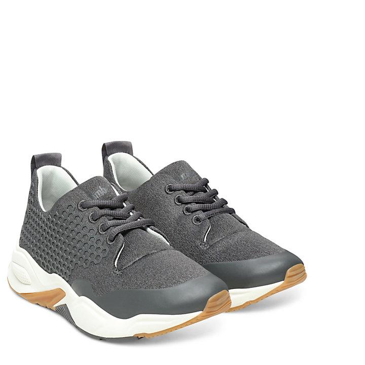 Delphiville Sneaker voor Dames in Zwart-