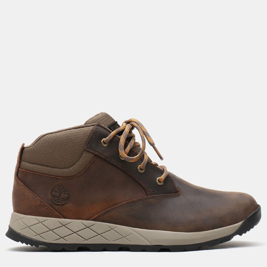 Tuckerman Chukka for Men in Dark Brown | Timberland