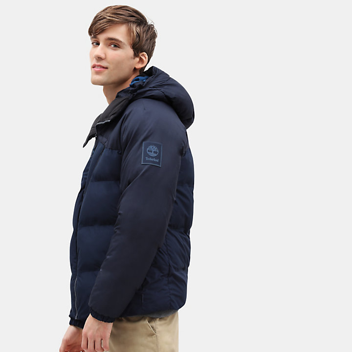 Neo Summit Jacket for Men in Navy-