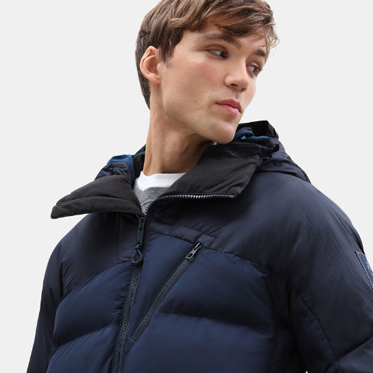 Neo Summit Jacket for Men in Navy | Timberland