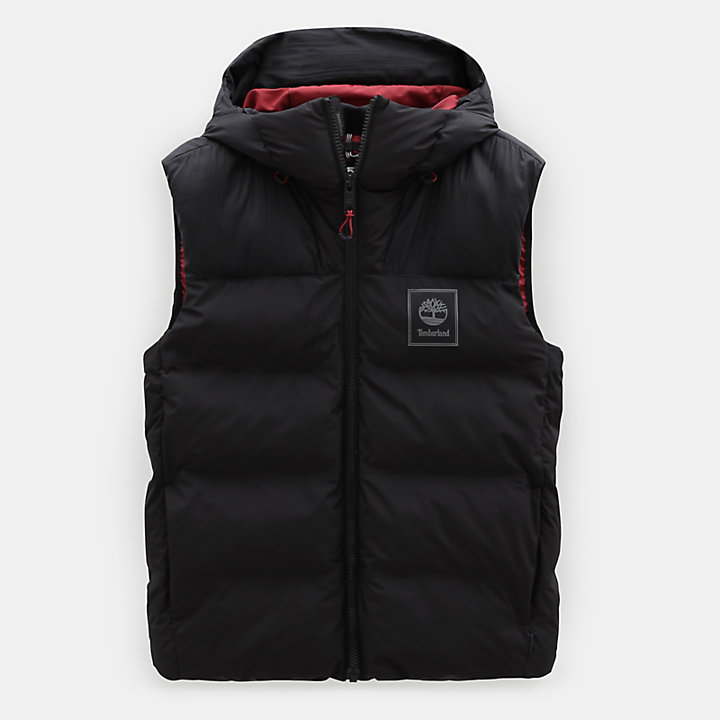 Neo Summit Bodywarmer voor Heren in zwart-
