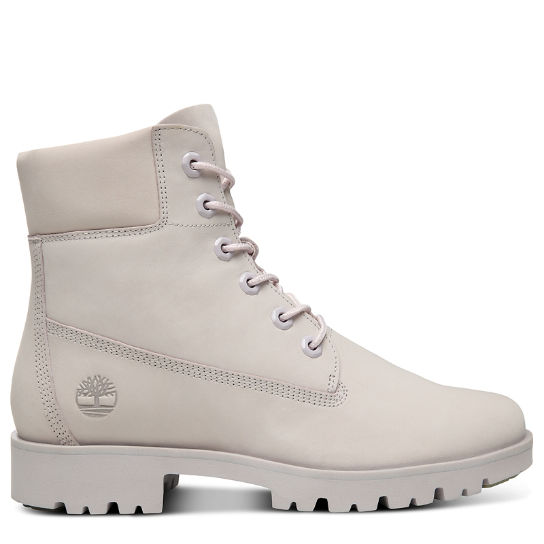 Classic Lite 6 Inch Boot voor Dames in Mauve | Timberland