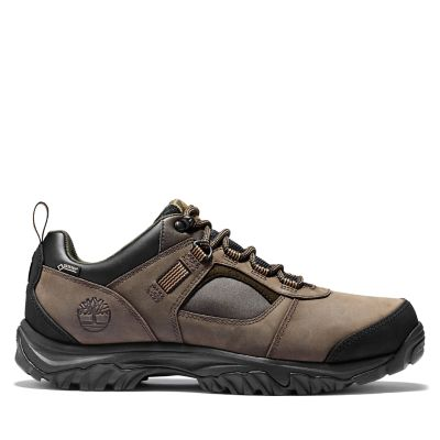 Mountain+Major+Gore-Tex%C2%AE+Wanderschuh+f%C3%BCr+Herren+in+Braun