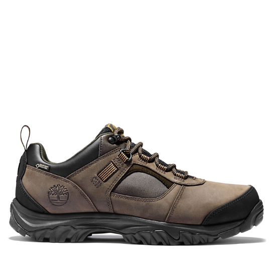 Scarponcino da Trekking da Uomo Mt. Major GORE-TEX® in marrone | Timberland