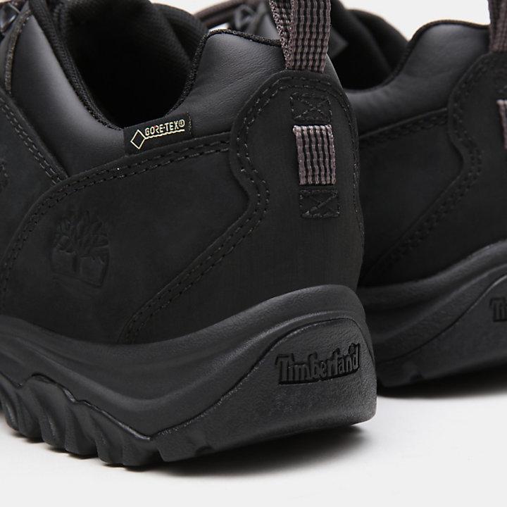 Chaussure de randonnée Mt. Major pour homme en noir-