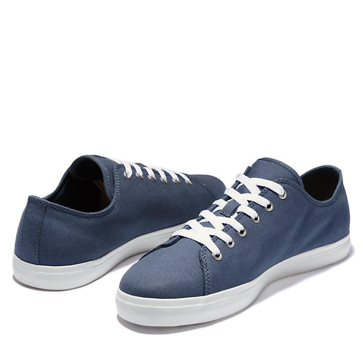 Union Wharf Trainer for Men in Dark Blue-