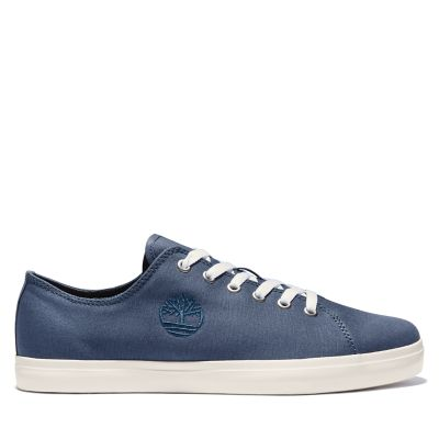 Union+Wharf+Trainer+for+Men+in+Dark+Blue