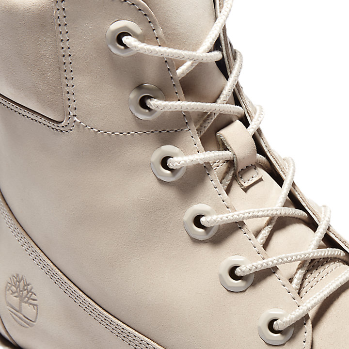 Classic Lite 6 Inch Boot for Women in Taupe-