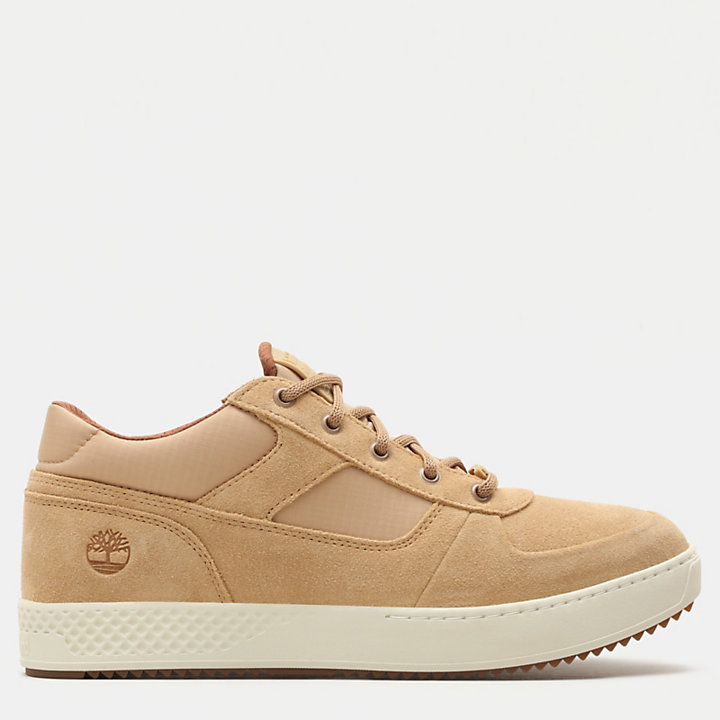 CityRoam Sneaker for Men in Beige-