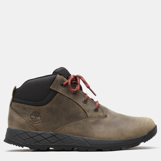 Tuckerman Chukka for Men in Brown | Timberland