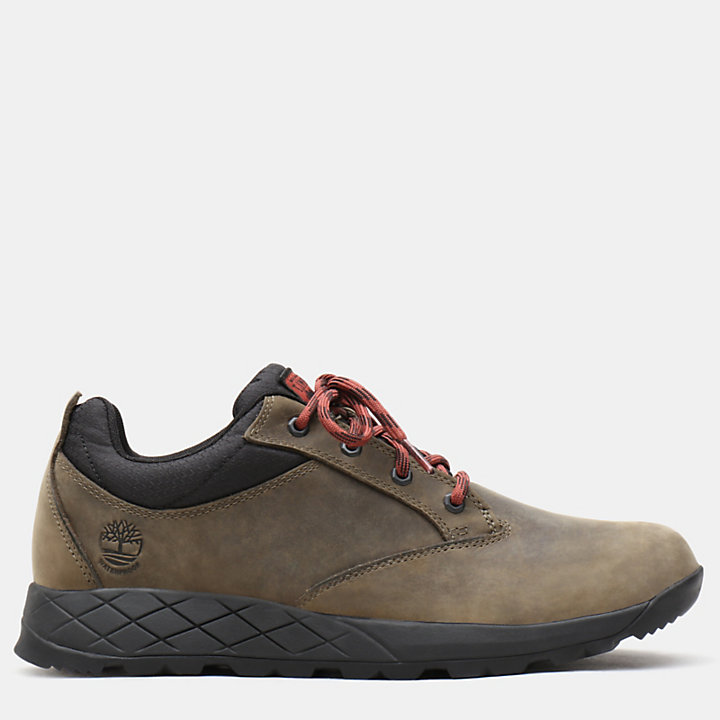 Tuckerman Sneaker for Men in Grey-