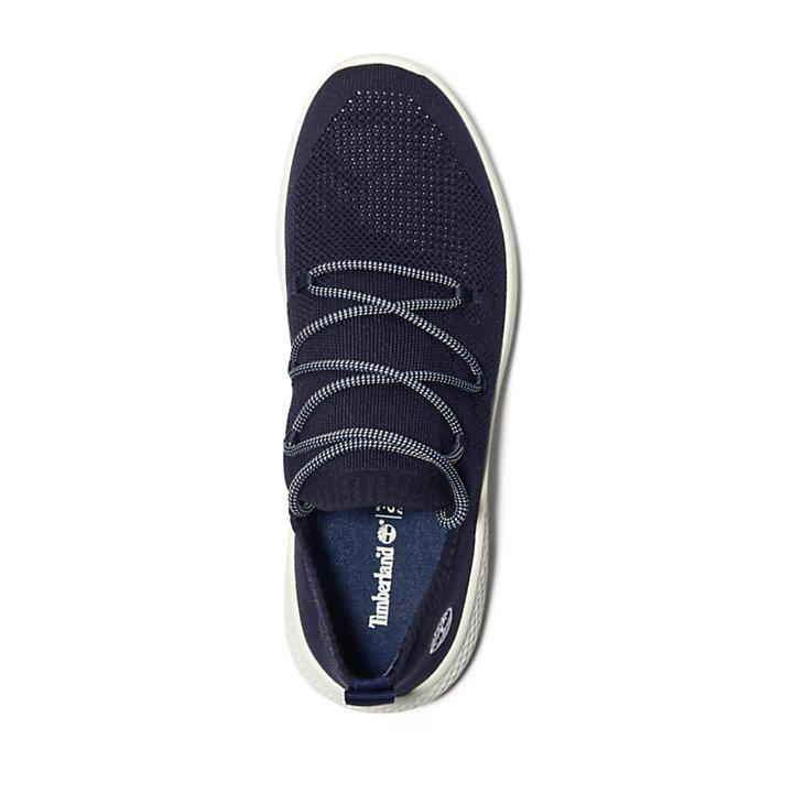 Basket Flyroam Go pour homme en bleu marine-
