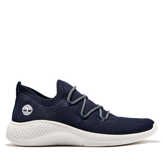 Flyroam Go Stohl Oxford for Men in Navy | Timberland