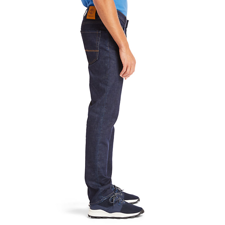 Sargent Lake Stretch Jeans for Men in Indigo-