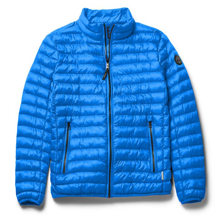 Veste Axis Peak pour homme en bleu-
