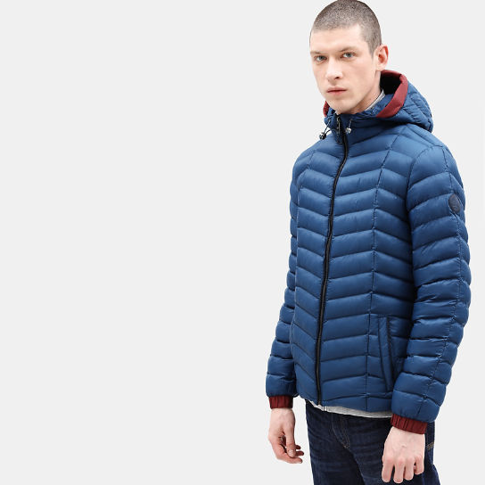 Gardfield Jacket for Men in Blue | Timberland