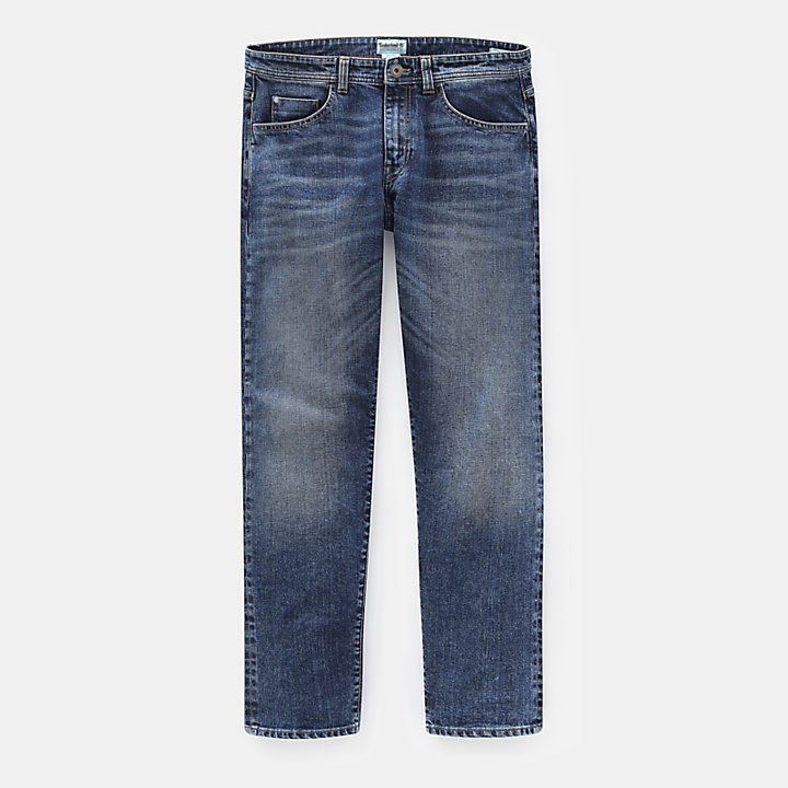 Tacoma Lake Jeans for Men in Blue-