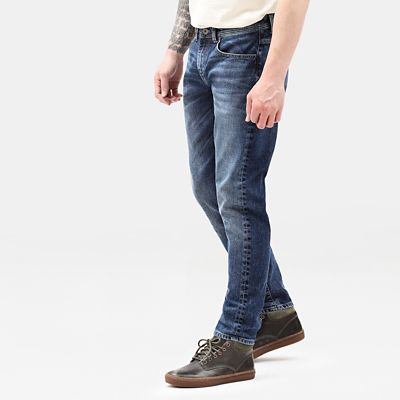 Tacoma+Lake+Jeans+for+Men+in+Blue