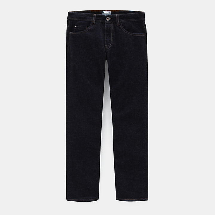 Tacoma Lake Jeans voor Heren in indigo-