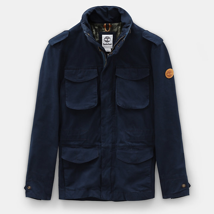 MT Kelsey M65 Jacket for Men in Navy-