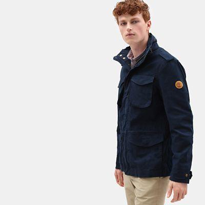 MT Kelsey M65 Jacket for Men in Navy