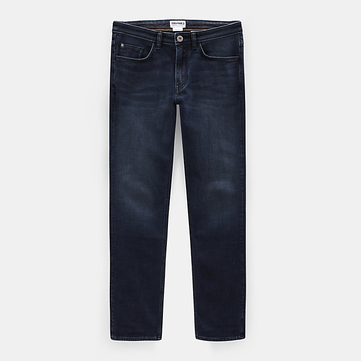 Jeans da Uomo Sargent Lake in blu-