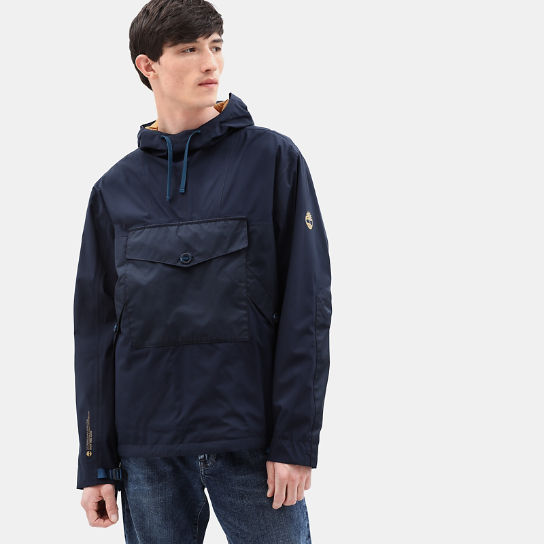 Ecoriginal Anorak for Men in Navy | Timberland