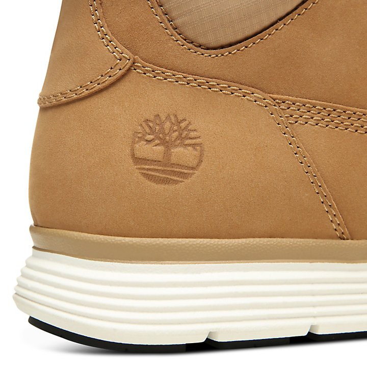 Killington Chukka voor Heren in Beige-