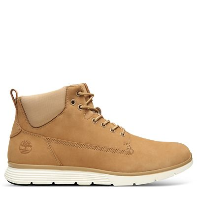 Killington+Chukka+voor+Heren+in+Beige
