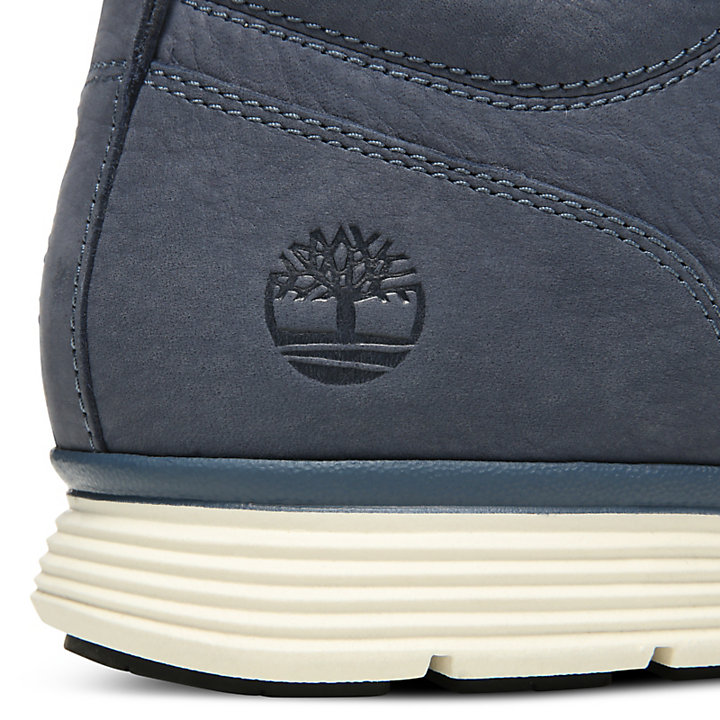 Killington Low Chukka for Men in Dark Blue-