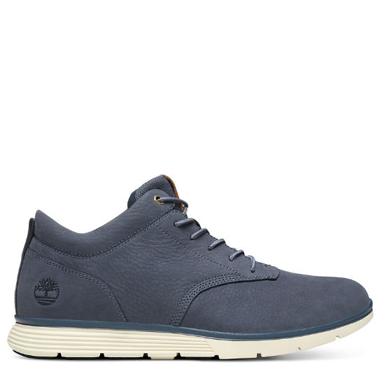 Killington Low Chukka for Men in Dark Blue | Timberland