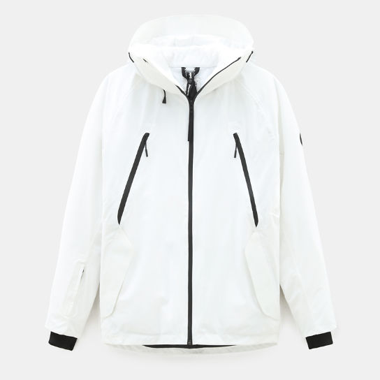 Therma Range Jacket for Men in White | Timberland